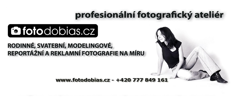 Profesionální fotografické služby, atelierové i reportážní fotografie