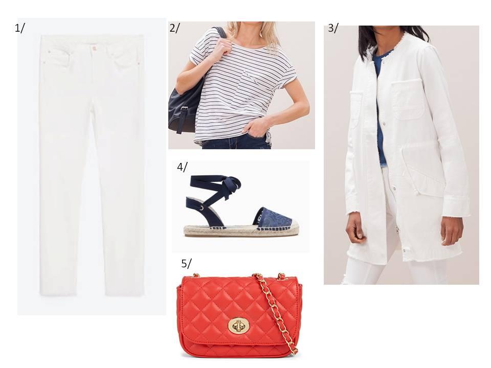 bílé džíny1