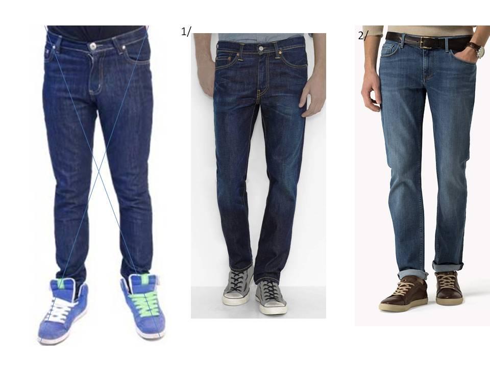 jeans po 40