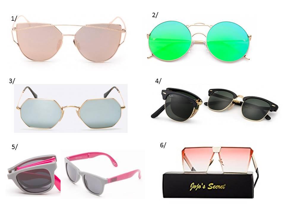 sluneční brýle1