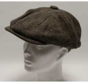 pánské čepice, kšíltovka