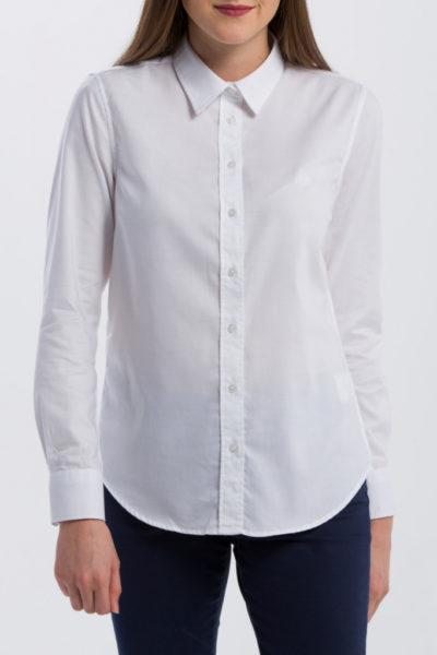 osobní styl košile pro ženy