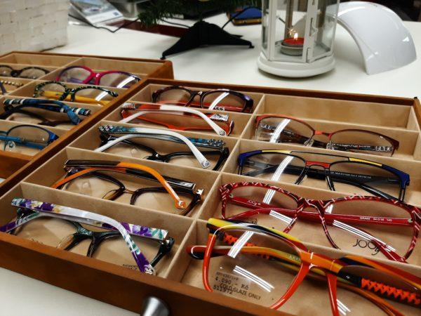 Dioptrické brýle a jaké si vybrat