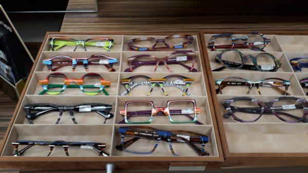 brýle správný výběr