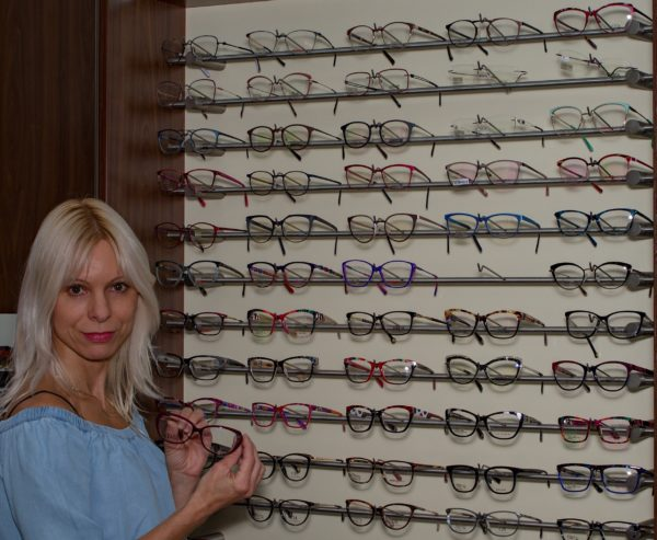 brýle jak vybrat správné dioptrické brýle