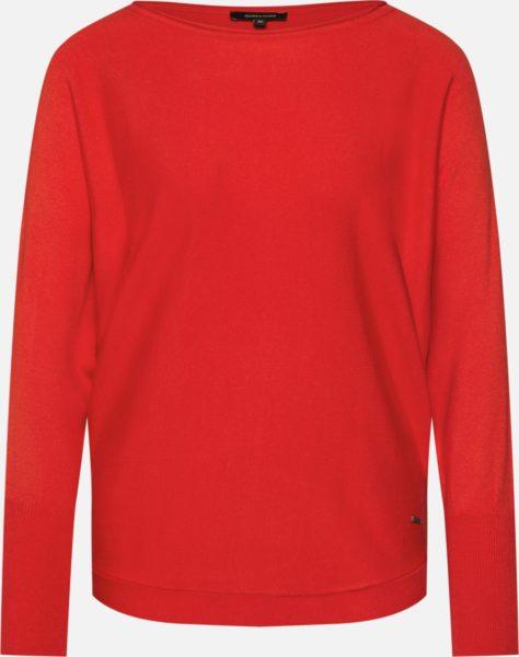 Tipy jak maskovat větší bříško pomocí svetru