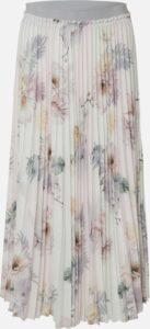sukně na jaro