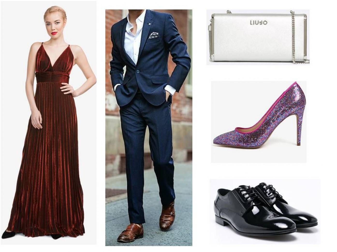 7f277bd4c57f Dress code aneb co na sebe kdy a kam - Osobní módní stylista