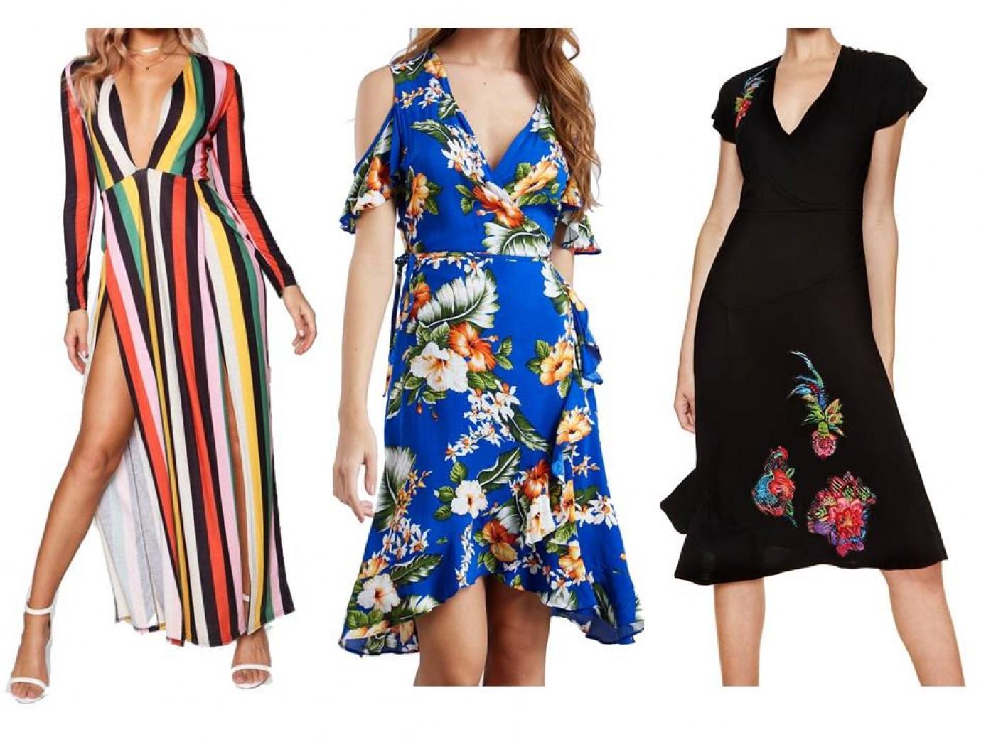 68f159be629d Jaký střih letních šatů se hodí pro vaši postavu  - Osobní módní stylista
