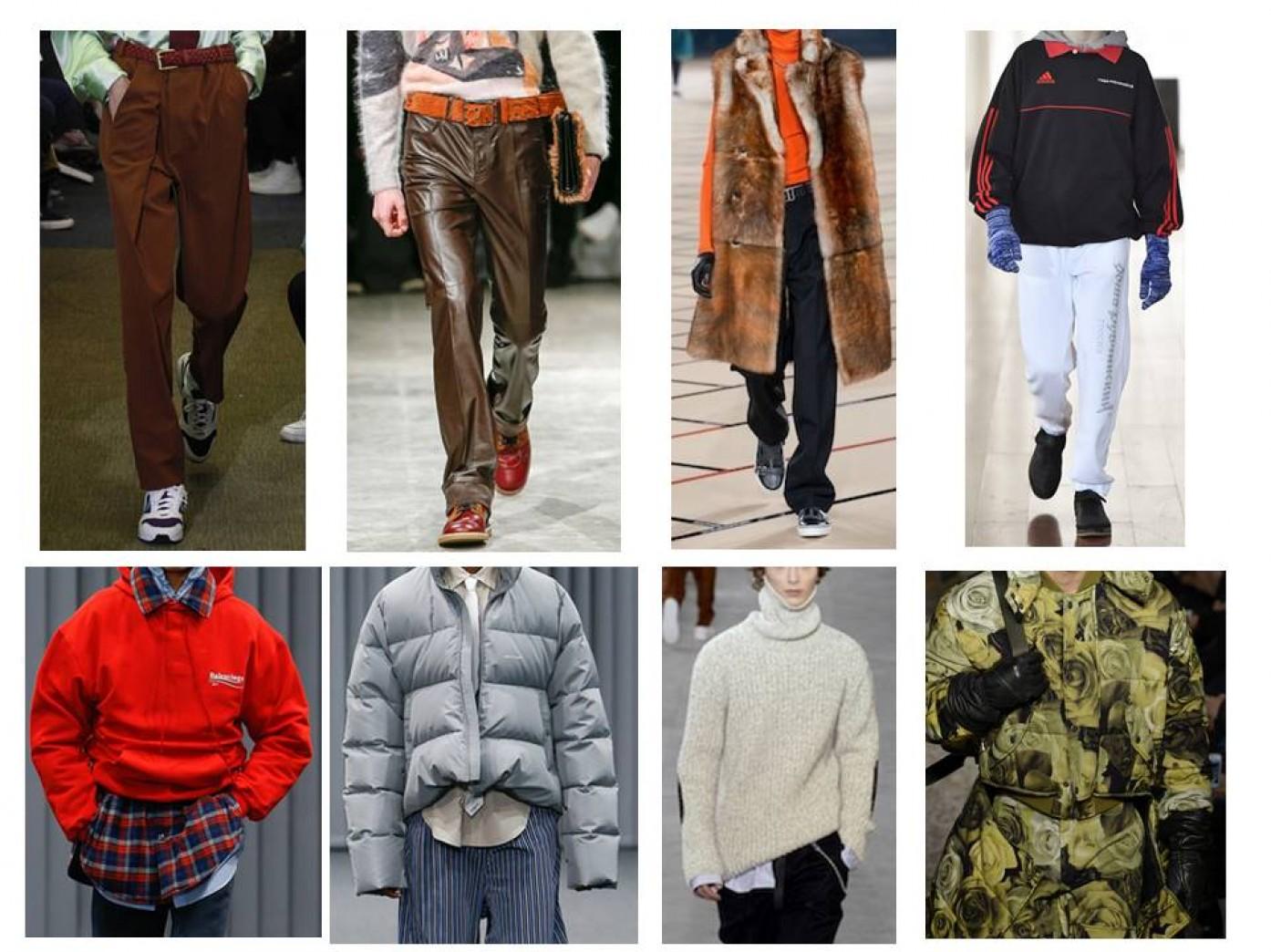 Módní trendy pro muže podzim zima 2017 - Osobní módní stylista d5bd3aef13